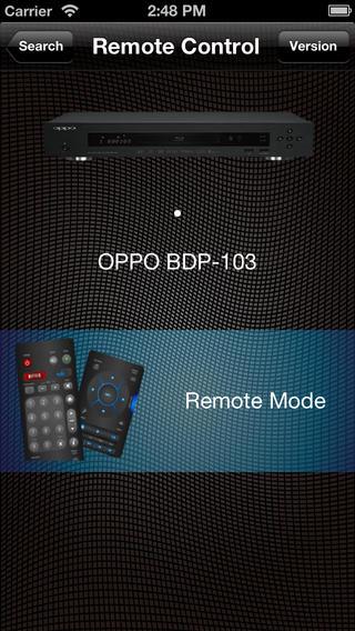 oppo remote app